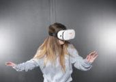 Empathy through virtual reality